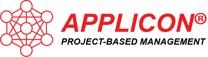 Applicon Project-Based Management